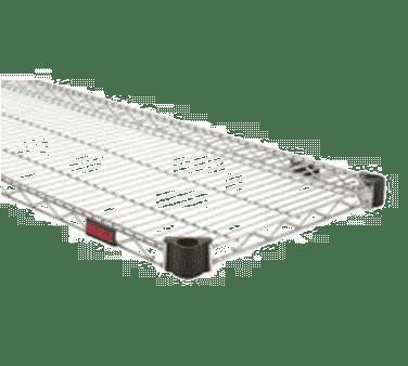 Eagle Group QA2448VG Quad-Adjust Wire Shelf