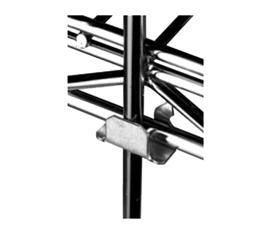 Eagle Group R54-S Rod with 4 tabs