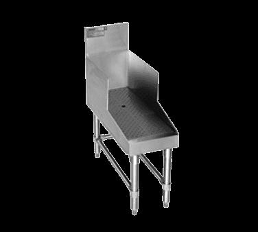 Eagle Group RDBDR36-19 Spec-Bar Recessed Workboard