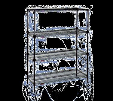 Eagle Group RS4-74-A1448C Add-A-Shelf Starter Unit