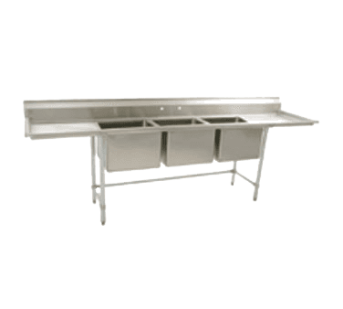 Eagle Group S16-20-3-24R-X S16 Series Sink