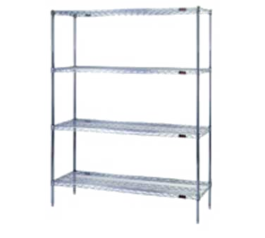 Eagle Group S4-74-1848Z Starter Shelving Units