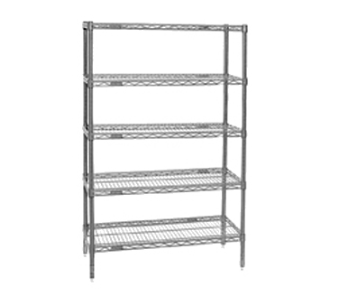 Eagle Group S5-86-2136V Starter Shelving Units