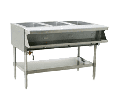 Eagle Group SHT3-240 Sealed Well Hot Food Table