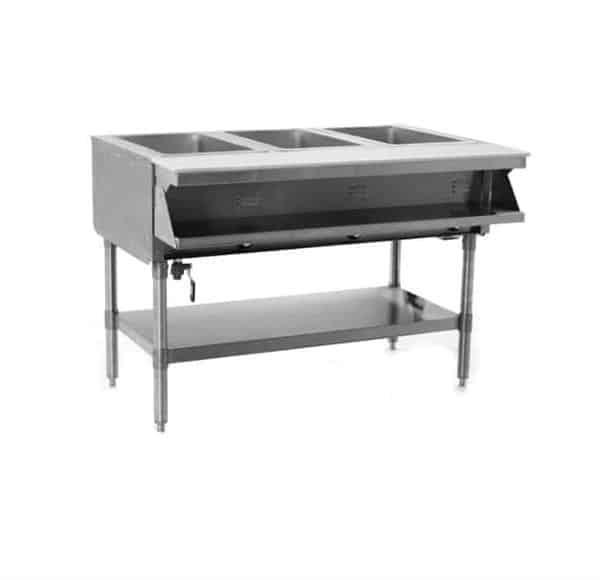 Eagle Group SPHT2-208 Portable Hot Food Table
