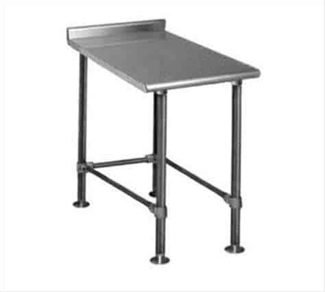 Eagle Group UT3618STE Spec-Master® Filler Table
