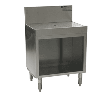 Eagle Group WBOB48-24 Spec-Bar Workboard Cabinet