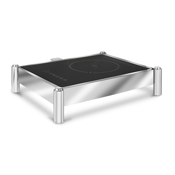 Eastern Tabletop 3385B Quick Connect Induction Riser