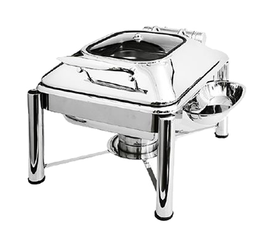 Eastern Tabletop 3964GPLB Crown Collection Induction Chafer