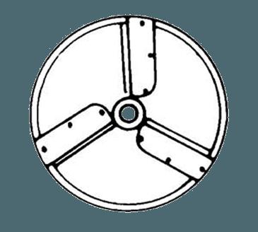 Electrolux Professional 653197 (A304) Julienne Blade