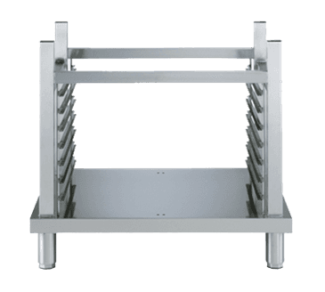 Electrolux Professional 922195 (AOSQAC01) Open base with rack guides
