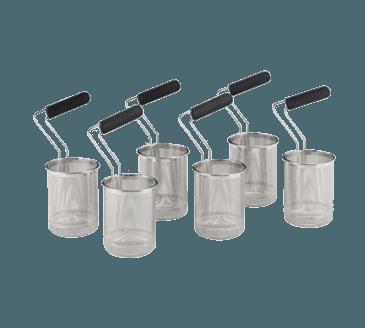 Electrolux Professional 927213 (9AC41) Single-portion baskets (6)