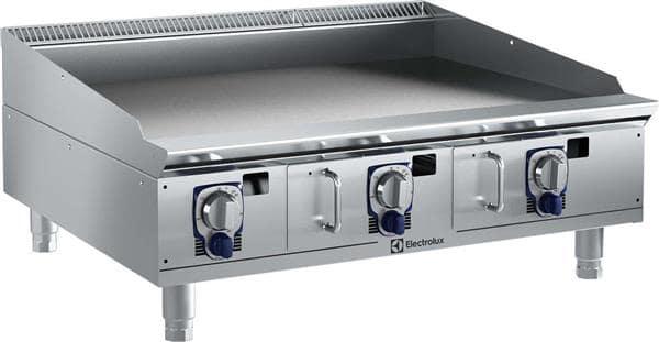 Electrolux Professional 169113 (ARG36FL) EMPower Restaurant Range Griddle