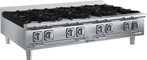 Electrolux Professional 169133 (ACG48T) EMPower Restaurant Range Boiling Top