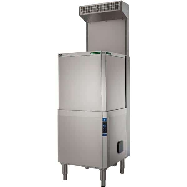 Electrolux Professional 504252 (EHT8TIELG4) Dishwasher