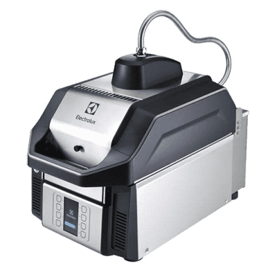 Electrolux Professional 603870 Sandwich / Panini Grill, , with Cooking Surface - 208 Volts