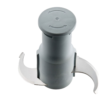 Electrolux Professional 653712 (SBRE70) Smooth Blade Rotor for 7.0 qt. cutter/mixer for emulsions