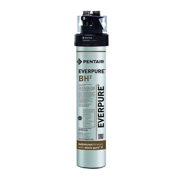 Everpure EV927200 QL3-BH Water Filter System