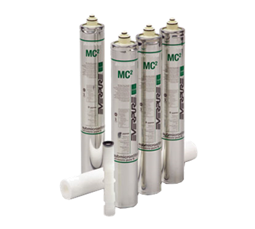 Everpure EV962828 Quad-MC2 Replacement Cartridge Kit