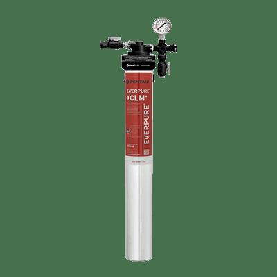 Everpure EV976111 QC7I Single-XCLM Fountain Filtration System