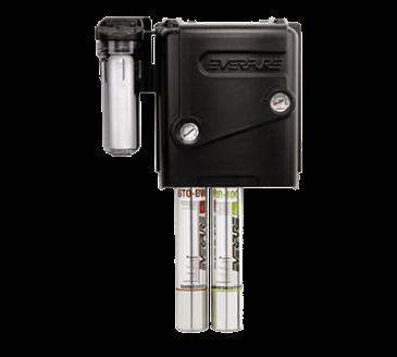 Everpure ev997007 mrs 100 reverse osmosis system for Everpure reverse osmosis
