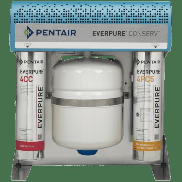 Everpure EV997600 Conserv 75S RO System