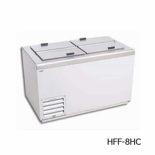 Excellence HFF-2HC Heavy Duty Ice Cream Storage Freezer