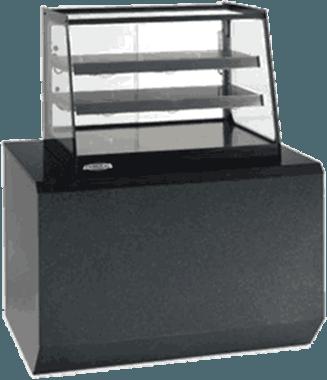 Federal Industries EH-4828 Elements Counter Top Hot Merchandiser
