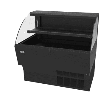 Federal Industries ELPRSS-3 Elements Low Profile Self-Serve Refrigerated