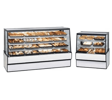 Federal Industries SGD3648 High Volume Non-Refrigerated Bakery Case