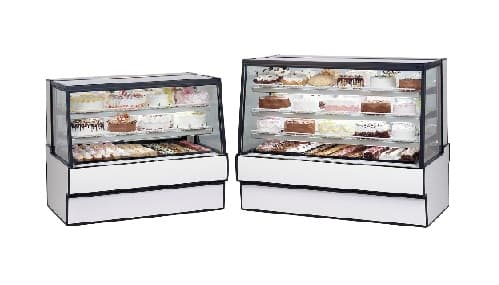 Federal Industries SGR3142 High Volume Refrigerated Bakery Case
