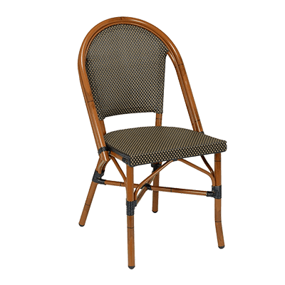Florida Seating BISTRO Bistro Side Chair