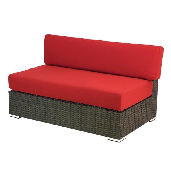 Florida Seating CB DOUBLE SIDE CUSHION SET Cushion set