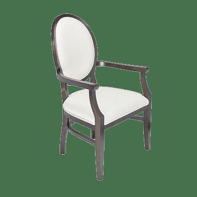 Florida Seating CN-399A COM Arm Chair