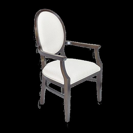 Florida Seating CN-399A GR7 Arm Chair