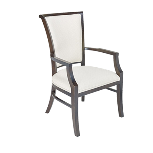 Florida Seating CN-407A GR7 Arm Chair