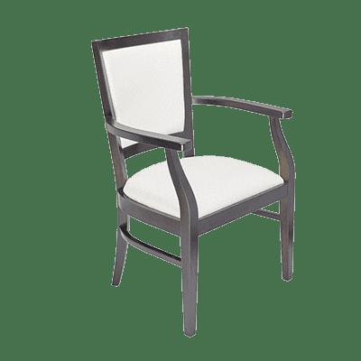 Florida Seating CN-4162A GR5 Arm Chair
