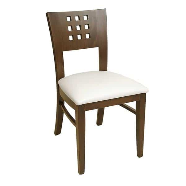 Florida Seating CN-95S GR1 Side Chair