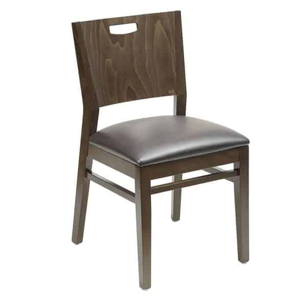 Florida Seating CN-AXTRID S COM Axtrid Side chair