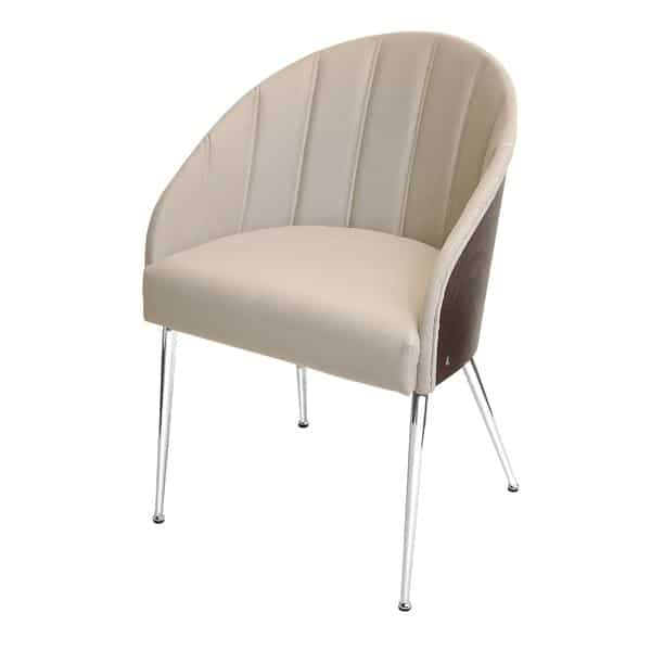 Florida Seating CN-EMILY DF GR1 Emily Lounge Chair
