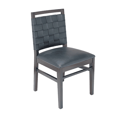 Florida Seating CN-FG S GR1 Side Chair