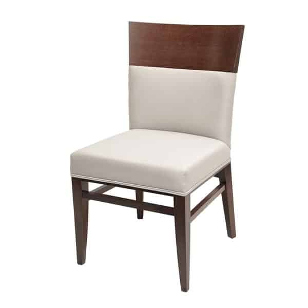 Florida Seating CN-SWAN S GR3 Swan Side Chair