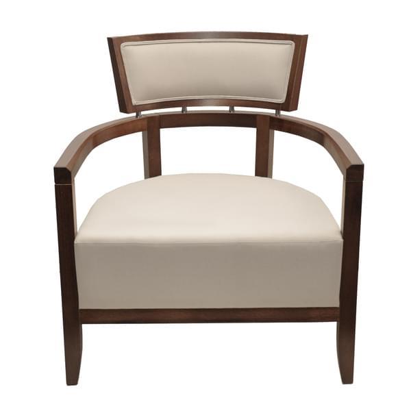 Florida Seating CN-VEGAS GR3 Vegas Lounge Arm Chair