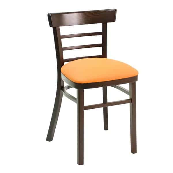 Florida Seating ECO-05S GR3 Side Chair