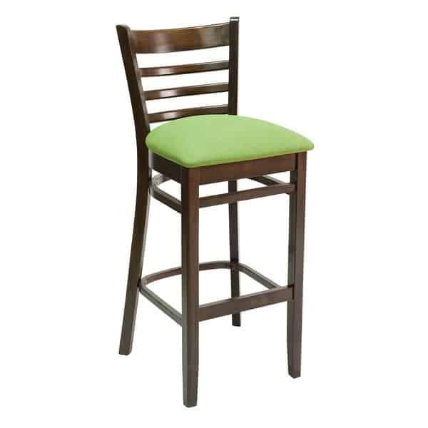Florida Seating FLS-05B GR3 Barstool