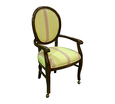 Florida Seating HC-347A GR3 Arm Chair