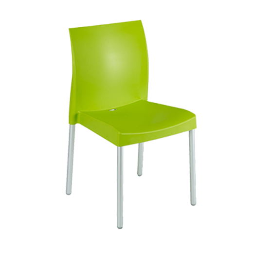 Florida Seating ICE-S/LEAF Pedrali® Ice Side Chair