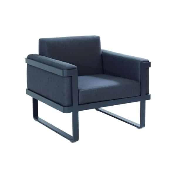 Florida Seating PB ARMCHAIR Palm Beach Lounge Arm Chair