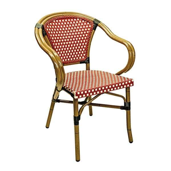 Florida Seating RT-02 Arm Chair