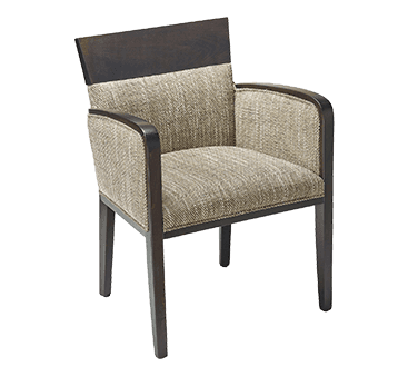 Florida Seating RV-IMPERIAL GR1 Imperial Arm Chair